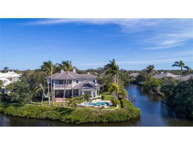 140 Rivercove Lane, Vero Beach, FL 32963 (MLS #198023) :: Billero & Billero Properties