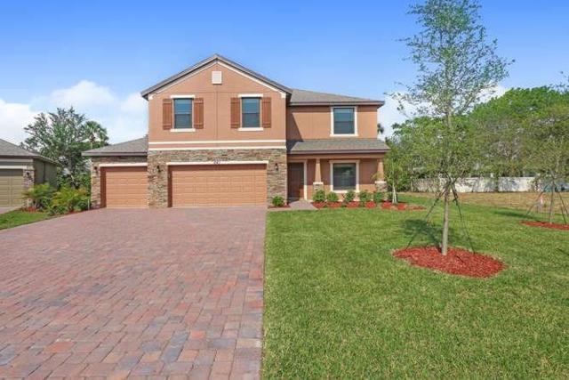 641 22nd Avenue, Vero Beach, FL 32962 (MLS #198245) :: Billero & Billero Properties