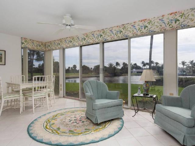 300 Harbour Drive 305B, Vero Beach, FL 32963 (MLS #198407) :: Billero & Billero Properties