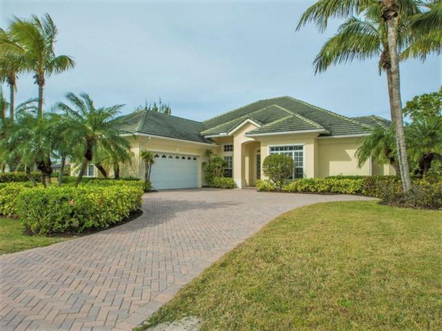 1620 W Sandpointe Lane, Vero Beach, FL 32963 (MLS #198677) :: Billero & Billero Properties