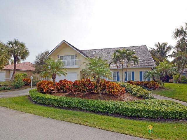 1040 Beaumaris Way, Vero Beach, FL 32963 (MLS #198737) :: Billero & Billero Properties