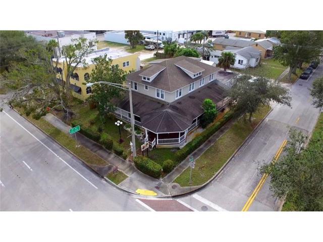 1443 19th Place, Vero Beach, FL 32960 (MLS #198855) :: Billero & Billero Properties