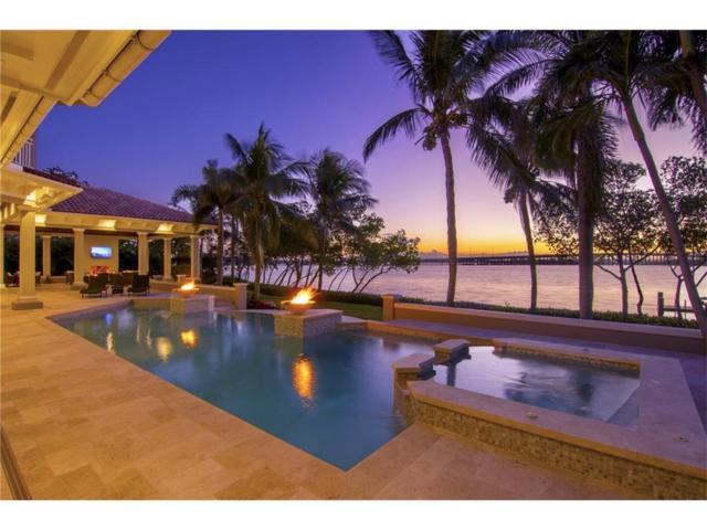 665 Lake Drive, Vero Beach, FL 32963 (MLS #198889) :: Billero & Billero Properties