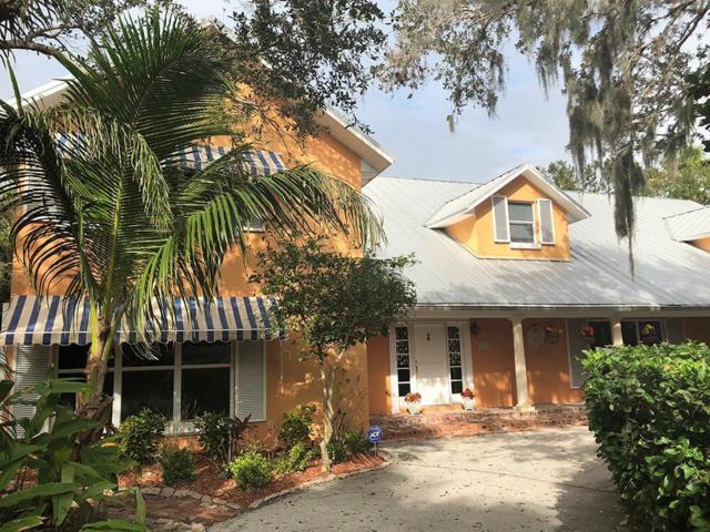 3025 Golfview Drive, Vero Beach, FL 32960 (MLS #198895) :: Billero & Billero Properties