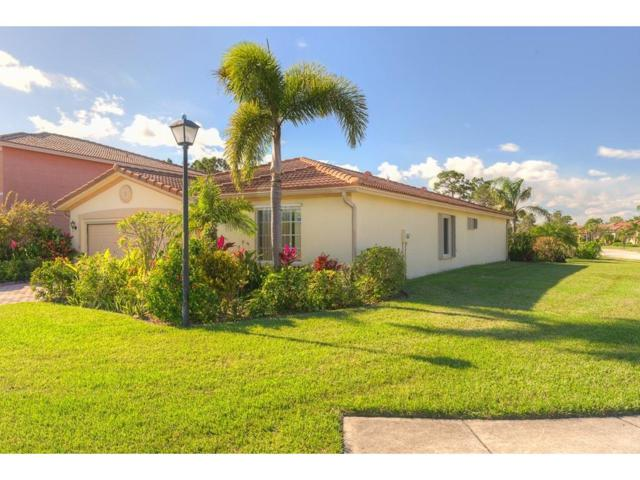 5595 42nd Terrace, Vero Beach, FL 32967 (MLS #198958) :: Billero & Billero Properties