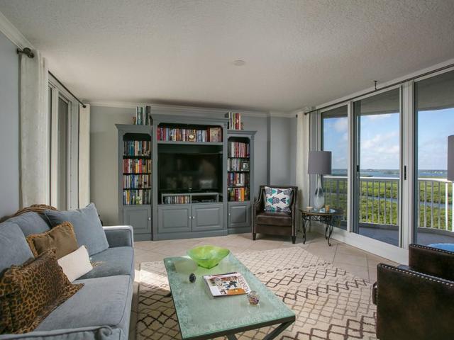 5049 N Highway A1a #1501, Hutchinson Island, FL 34949 (MLS #199048) :: Billero & Billero Properties