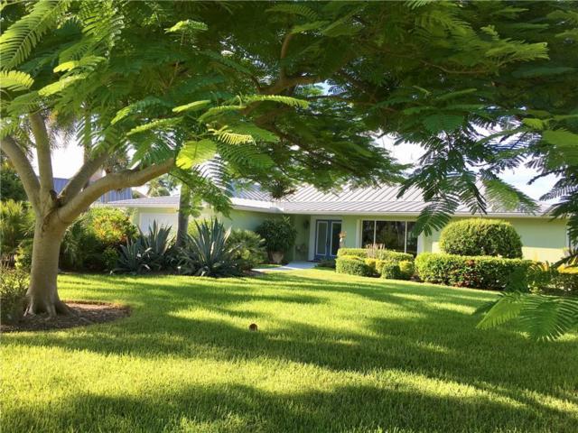 1985 Windward Way, Vero Beach, FL 32963 (MLS #199176) :: Billero & Billero Properties
