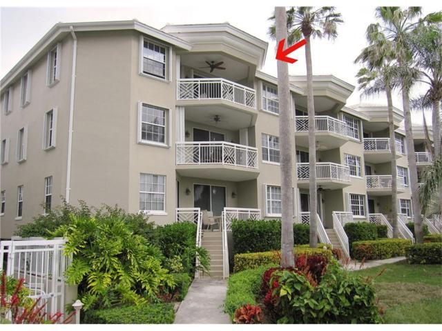 940 Turtle Cove Lane #311, Vero Beach, FL 32963 (MLS #199304) :: Billero & Billero Properties