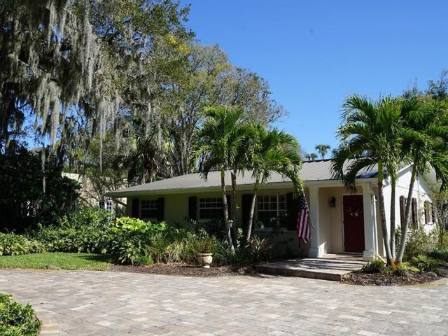 717 Royal Palm Place, Vero Beach, FL 32960 (MLS #199336) :: Billero & Billero Properties