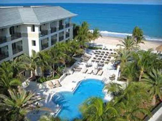 3500 Ocean Drive #406, Vero Beach, FL 32963 (MLS #199427) :: Billero & Billero Properties