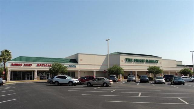 520 21st Street 526A, Vero Beach, FL 32960 (MLS #200610) :: Billero & Billero Properties