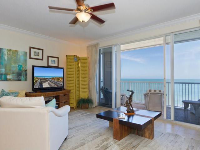 4180 N Highway A1a 704B, Hutchinson Island, FL 34949 (MLS #200655) :: Billero & Billero Properties