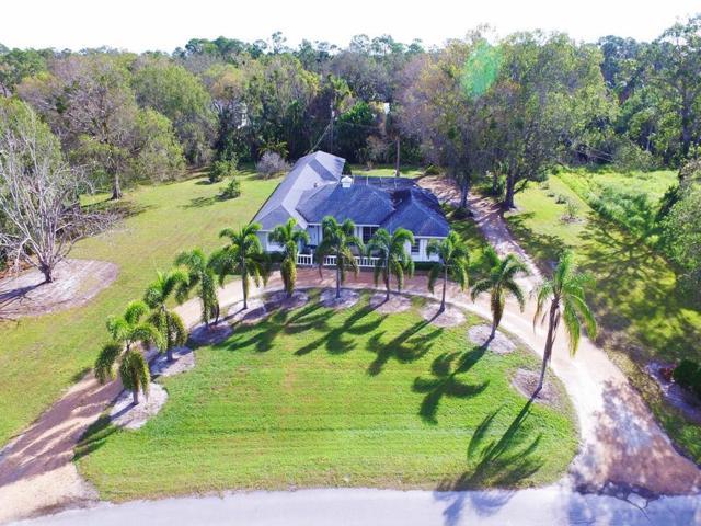 1526 48th Court, Vero Beach, FL 32966 (MLS #200656) :: Billero & Billero Properties