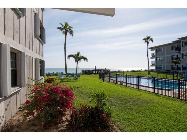 4410 Highway A1a #110, Vero Beach, FL 32963 (MLS #200669) :: Billero & Billero Properties