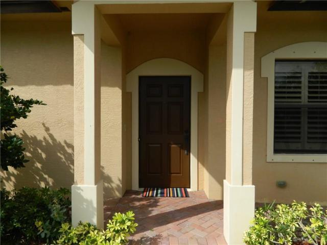 2705 65th Drive #101, Vero Beach, FL 32966 (MLS #200812) :: Billero & Billero Properties