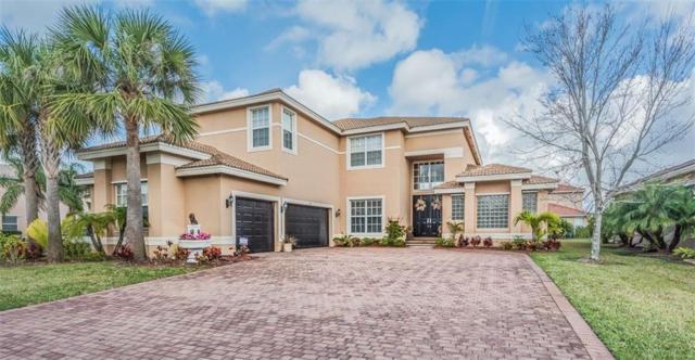2430 Little Eagle Lane SW, Vero Beach, FL 32962 (MLS #200829) :: Billero & Billero Properties