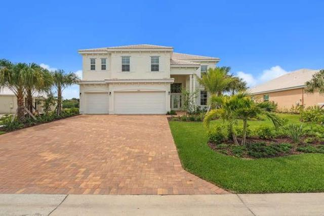 2645 Antilles Lane, Vero Beach, FL 32967 (MLS #200962) :: Billero & Billero Properties