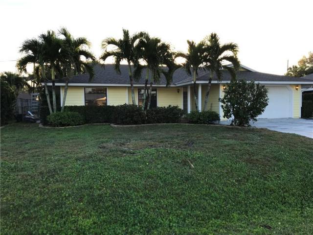 340 11th Court, Vero Beach, FL 32962 (MLS #201040) :: Billero & Billero Properties