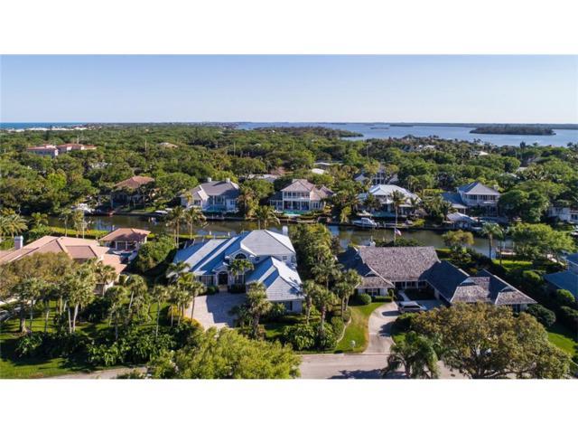 730 Lagoon Road, Vero Beach, FL 32963 (MLS #201097) :: Billero & Billero Properties
