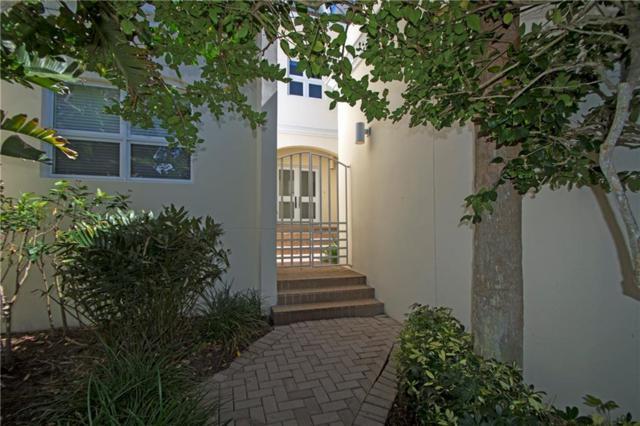 8348 Sego Lane #24, Indian River Shores, FL 32963 (MLS #201164) :: Billero & Billero Properties