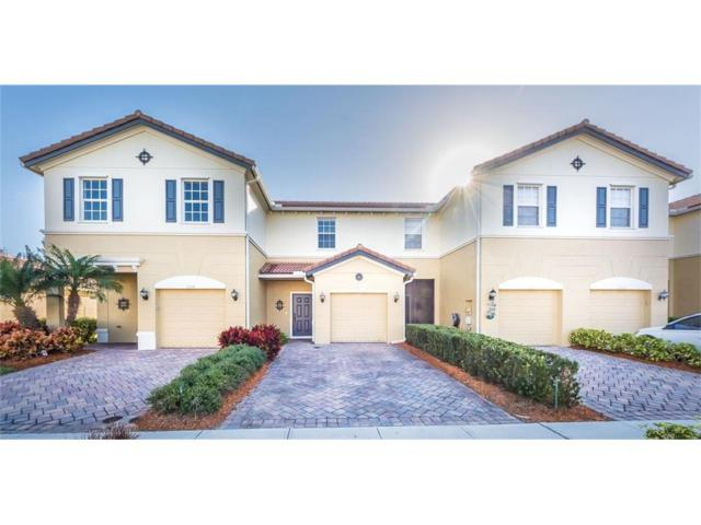 1060 Cheval Drive, Vero Beach, FL 32960 (MLS #201199) :: Billero & Billero Properties