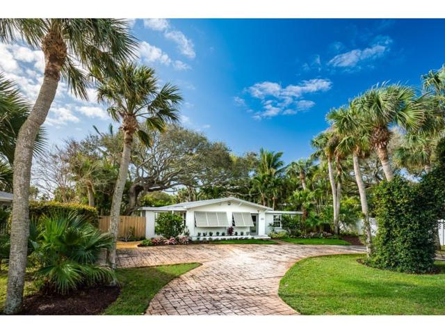 910 Sandpiper Lane, Vero Beach, FL 32963 (MLS #201237) :: Billero & Billero Properties