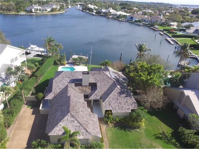 234 Binnacle Point, Vero Beach, FL 32963 (MLS #201241) :: Billero & Billero Properties