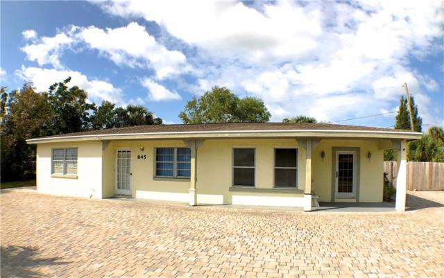 845 Old Dixie Highway, Vero Beach, FL 32960 (MLS #201458) :: Billero & Billero Properties