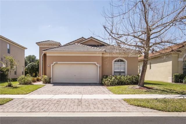 6105 Spring Lake Terrace, Fort Pierce, FL 34951 (MLS #201604) :: Billero & Billero Properties