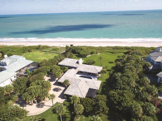 890 Reef Road, Vero Beach, FL 32963 (MLS #201649) :: Billero & Billero Properties