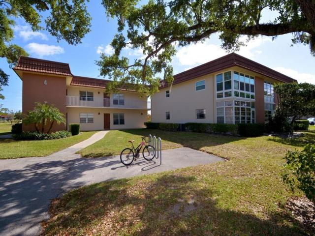 4 Vista Gardens Trail #203, Vero Beach, FL 32962 (MLS #201651) :: Billero & Billero Properties