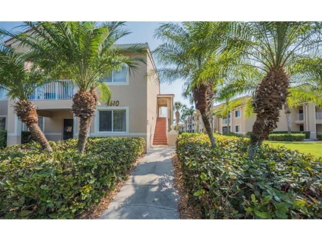 1610 N 42nd Circle #112, Vero Beach, FL 32967 (MLS #201691) :: Billero & Billero Properties