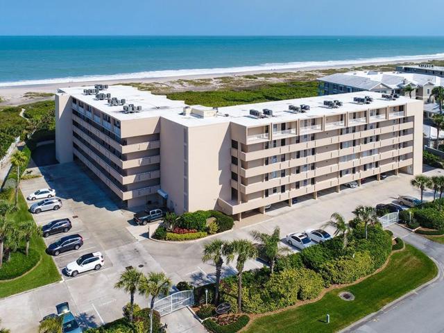 1480 Ocean Drive 4H, Vero Beach, FL 32963 (MLS #201799) :: Billero & Billero Properties