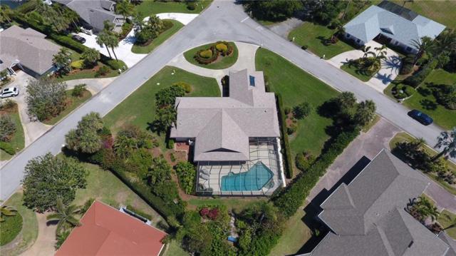 26 Cache Cay Drive, Vero Beach, FL 32963 (MLS #201856) :: Billero & Billero Properties