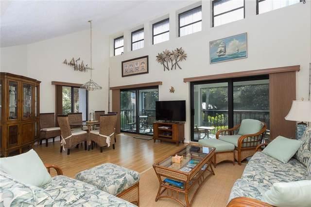 2165 Galleon Drive K-2, Vero Beach, FL 32963 (MLS #201901) :: Team Provancher   Dale Sorensen Real Estate