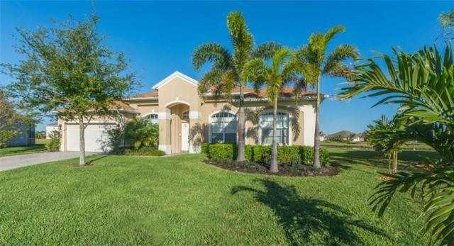 649 Tangelo Circle SW, Vero Beach, FL 32968 (MLS #201952) :: Billero & Billero Properties