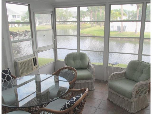 1827 Aynsley Way #3, Vero Beach, FL 32966 (MLS #202009) :: Billero & Billero Properties