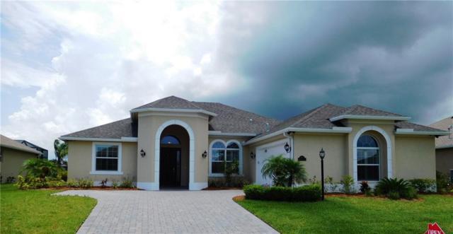 768 Fortunella Circle SW, Vero Beach, FL 32968 (MLS #202019) :: Billero & Billero Properties