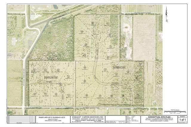 6986 8th Street, Vero Beach, FL 32966 (MLS #202126) :: Billero & Billero Properties