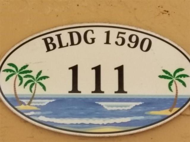 1590 S S 42nd Circle #111, Vero Beach, FL 32967 (MLS #203209) :: Billero & Billero Properties