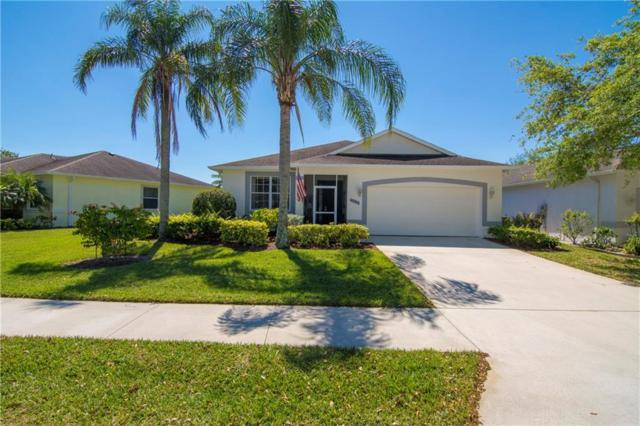 6235 33rd Manor, Vero Beach, FL 32966 (MLS #203229) :: Billero & Billero Properties