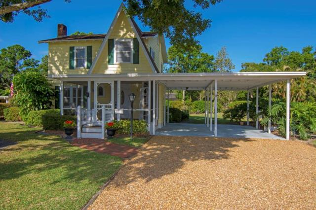 1945 38th Avenue, Vero Beach, FL 32960 (MLS #203326) :: Billero & Billero Properties