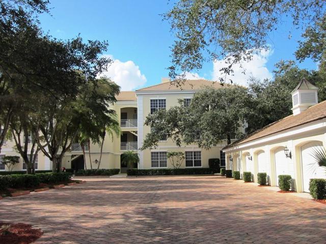 200 Sable Oak Lane #304, Indian River Shores, FL 32963 (MLS #203478) :: Billero & Billero Properties