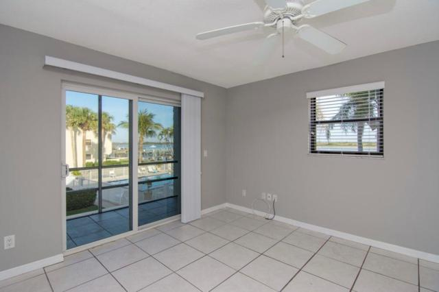 1300 Seaway Drive D15, Fort Pierce, FL 34949 (MLS #203496) :: Billero & Billero Properties