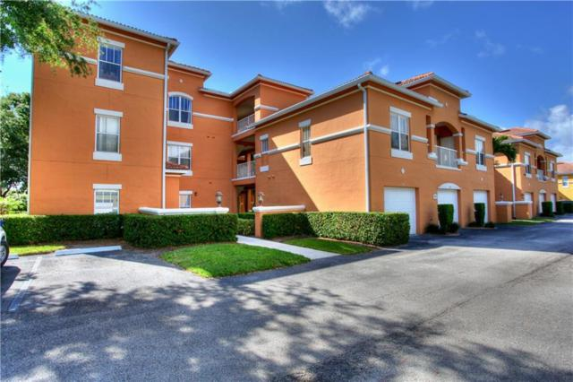 5035 Fairways Circle C101, Vero Beach, FL 32967 (MLS #203527) :: Billero & Billero Properties