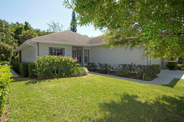 1920 Eden Court, Vero Beach, FL 32962 (MLS #203579) :: Billero & Billero Properties