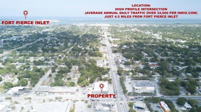 2420 Orange Avenue, Fort Pierce, FL 34947 (MLS #203673) :: Billero & Billero Properties