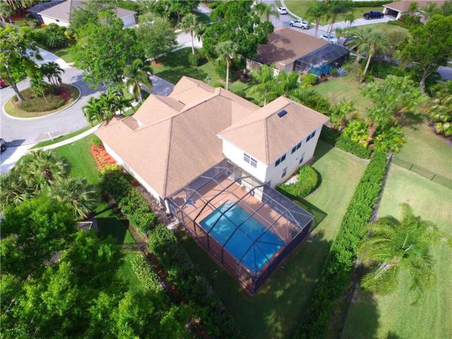 4432 8th Street SW, Vero Beach, FL 32968 (MLS #203716) :: Billero & Billero Properties