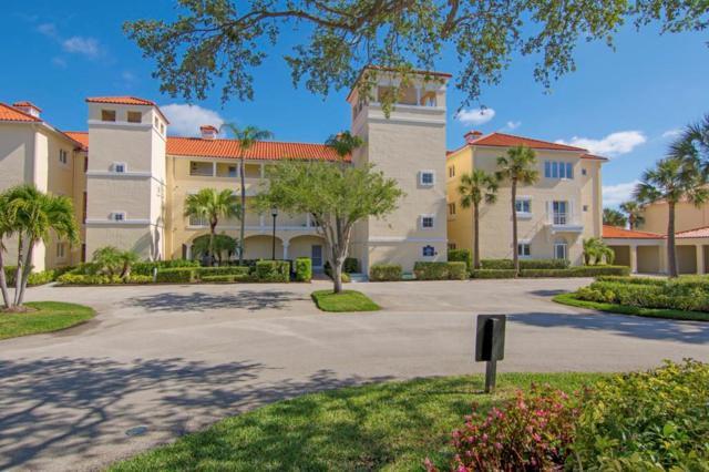 5030 Harmony Circle #204, Vero Beach, FL 32967 (MLS #203847) :: Billero & Billero Properties