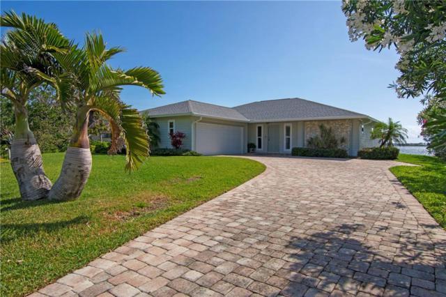1 Tarpon Drive, Vero Beach, FL 32960 (MLS #203944) :: Billero & Billero Properties